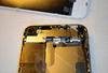 iPhone Main Panel