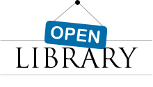 openlibrary.org logo
