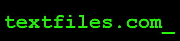 text-files-logo