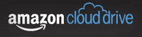 Amazon Cloud Drive logo