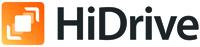 HiDrive logo