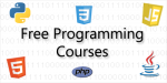 Free Programming Courses