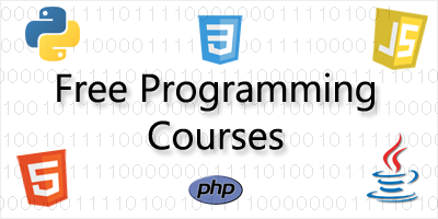 Free Online Programming Courses