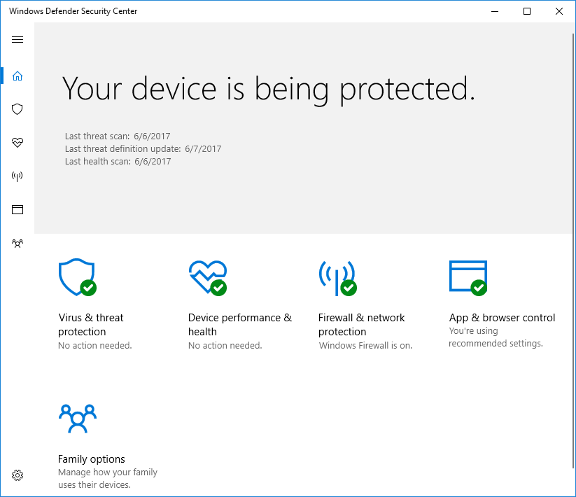 Does Windows 10 Need Antivirus?