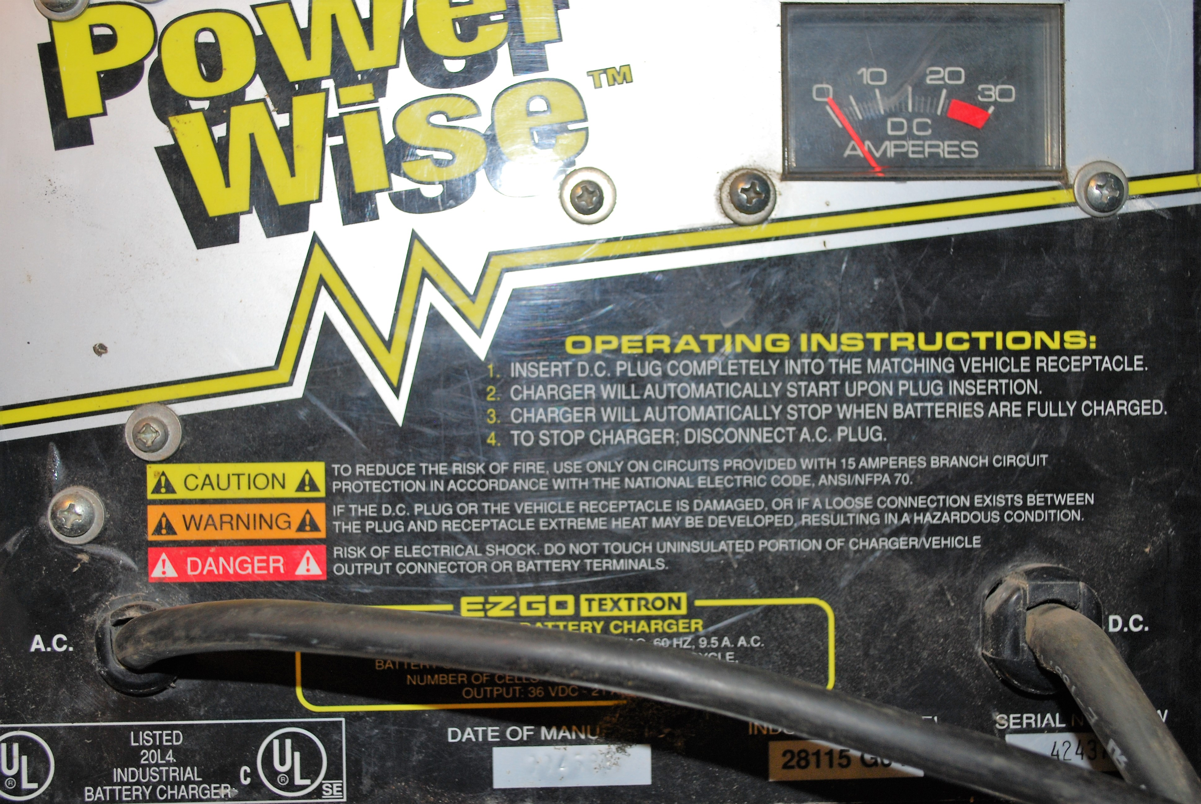 Powerwise 28115-G04
